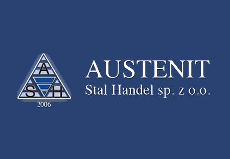 Logo Austenit