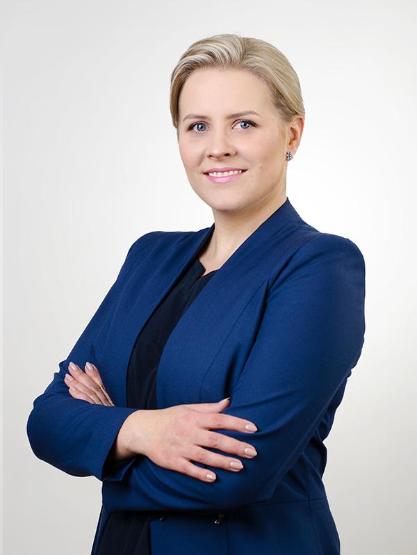Agata Furmaga CV