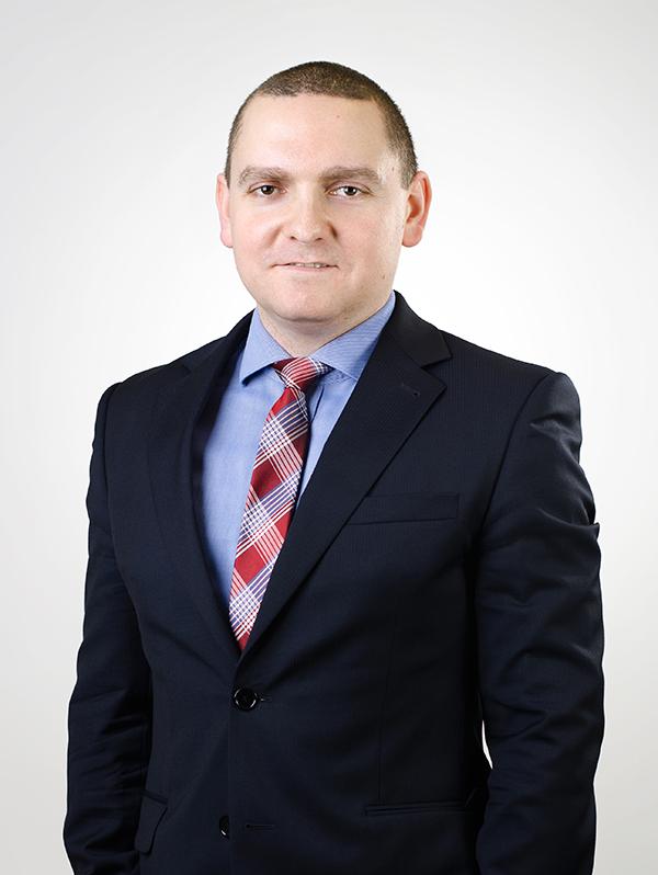 Piotr Furmaga CV